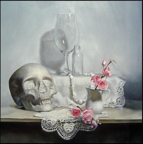 Коллекция работ художницы Kristina Gehrmann (100 работ)