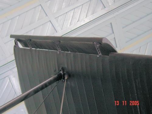 Английский торпедоносец Fairey Swordfish III (37 фото)