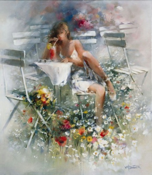 Artworks by Willem Haenraets (156 работ)
