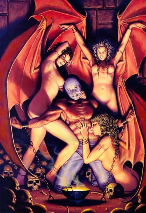 Работы художника Dorian Cleavenger (410 работ)