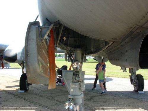 Фотообзор- американский штурмовик A-10 Thunderbolt II (49 фото)