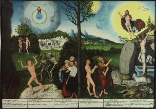 Artworks by Lucas van Leyden (272 работ) (1 часть)