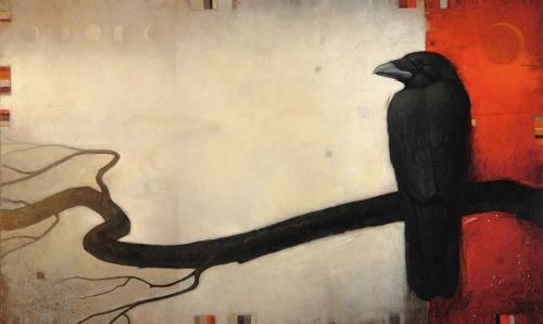 Коллекция работ художника Craig Kosak (106 работ)