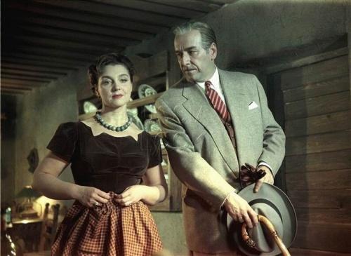 Фото: Актеры, которые побывали на войне (49 фото)