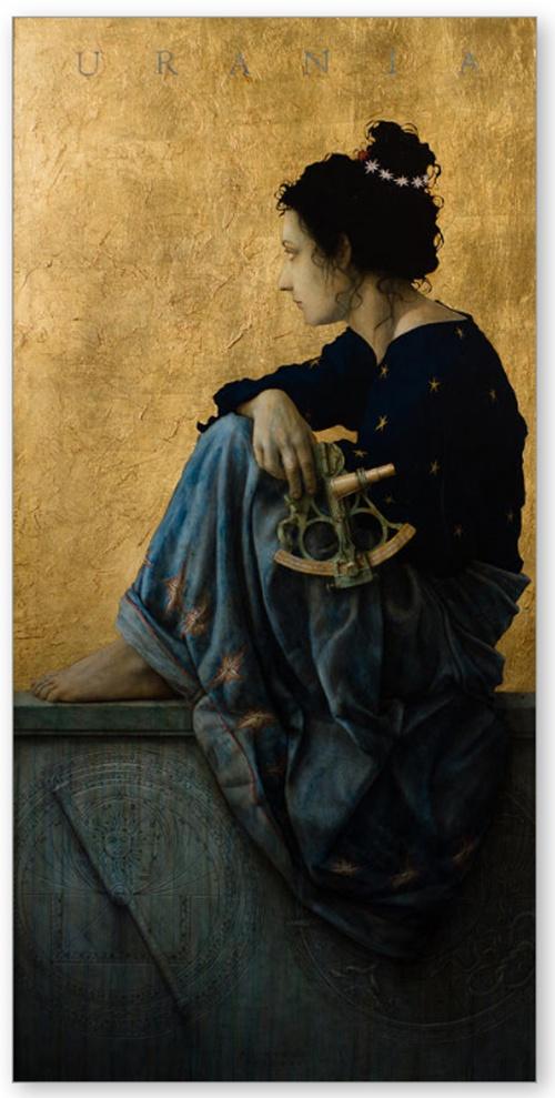 Испанский художник Jose Luis Munoz Luque (23 работ)