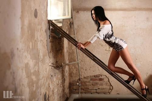 Фотоработы Олега Шевякова (241 фото)