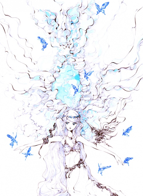 Art by Charmal (91 работ)