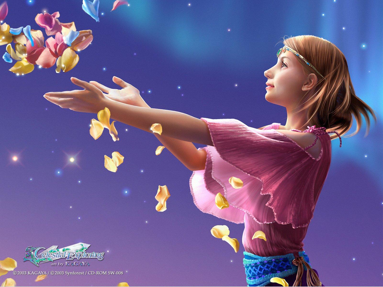 Картинки счастье волшебство