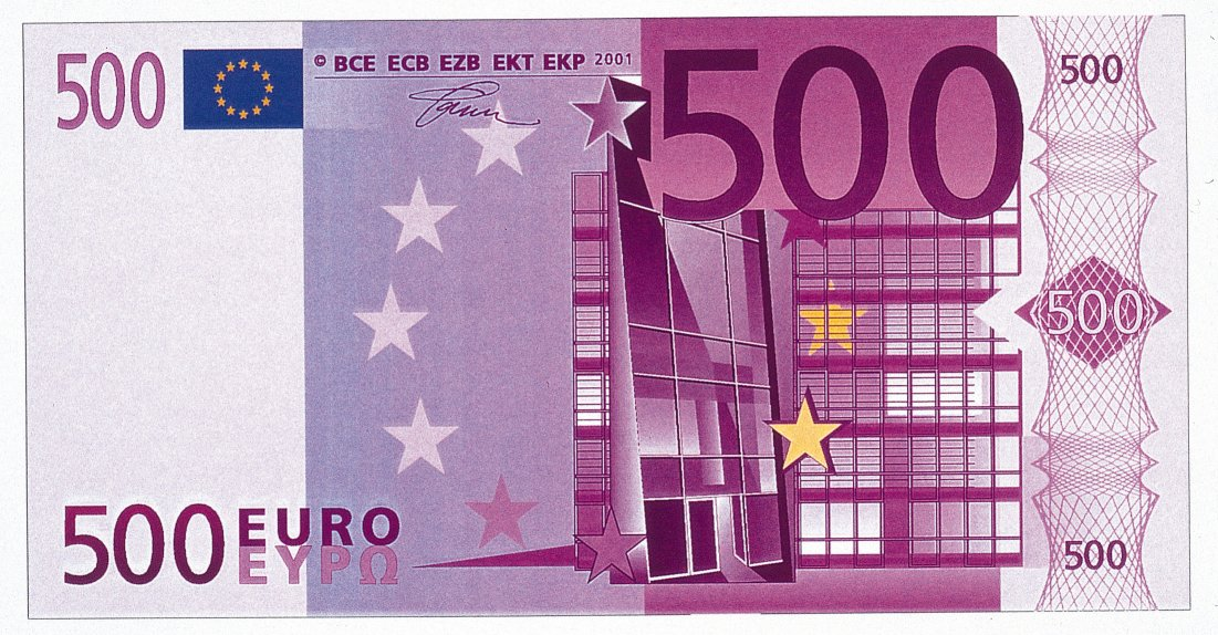 фото пятьсот евро
