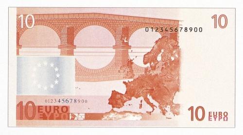 Euro валюта (24 фото)