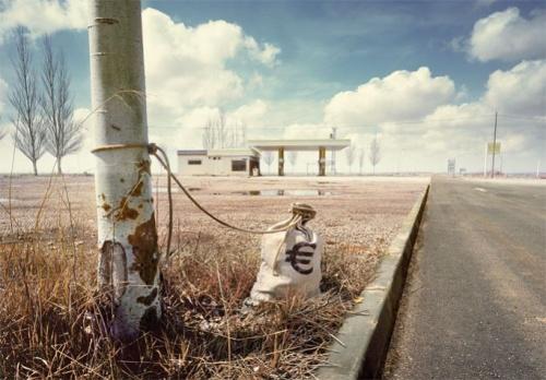 Креативное фото от Frank Uyttenhove (82 фото)