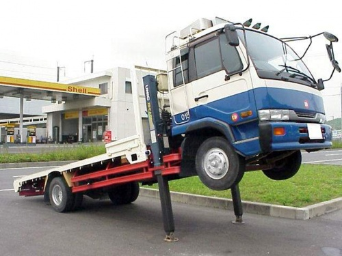 Коллекция грузовиков (59 фото)