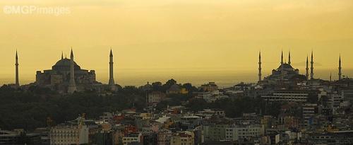 Панорамы всего мира © Marcos Garcia (33 фото)