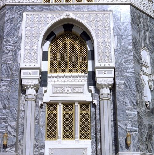 Мекка (мечеть Кааба) (23 фото)