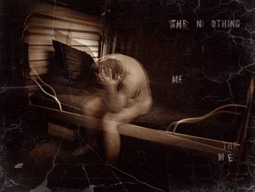 Гламур, креатив и страшненький сюрреализм (180 фото) (эротика)