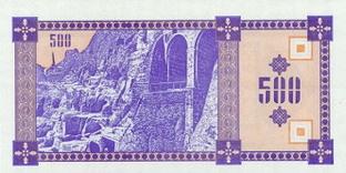 Все банкноты Грузии (196 фото)