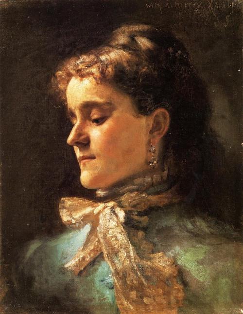 Сарджент, Джон Сингер (Sargent, John Singer) (1856–1925)  (297 работ)