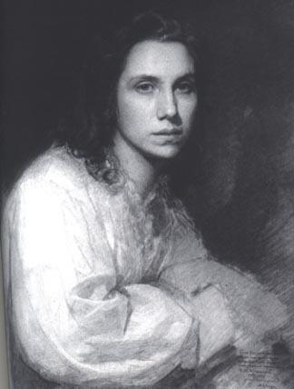 Картины Крамского Ивана Николаевича (1837–1887) (49 работ)