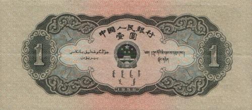 Все банкноты Китая (336 фото)