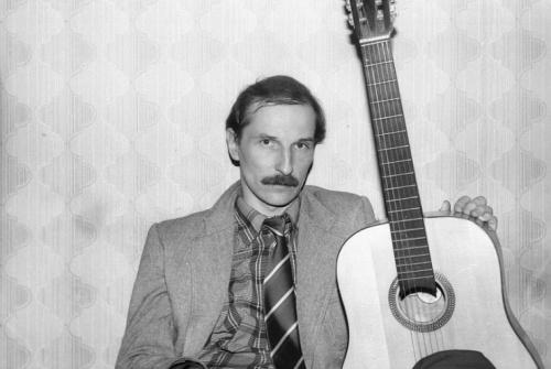 Герои советского рока (23 фото)