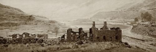 Британские панорамы от фотографа David Josborn (68 фото)
