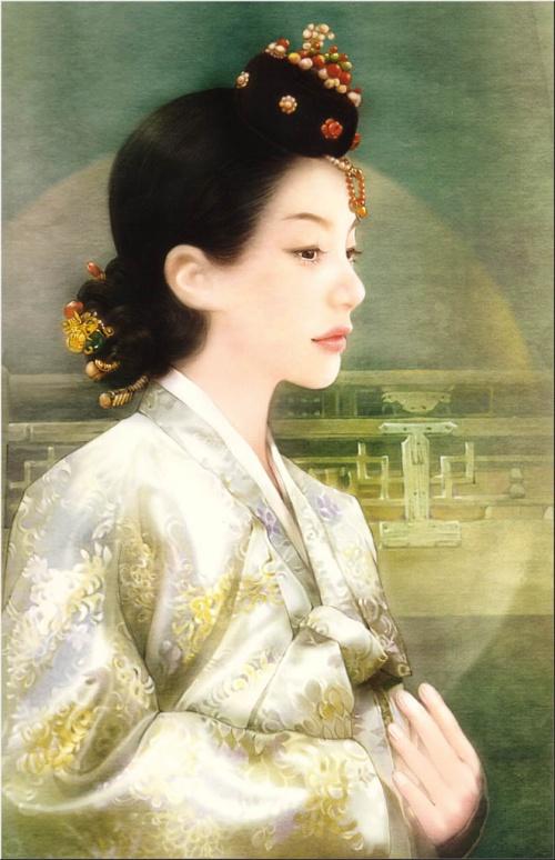 Der Jen. Национальный портрет Китая (77 работ)