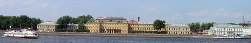 Панорамы Санкт-Петербурга (26 фото)