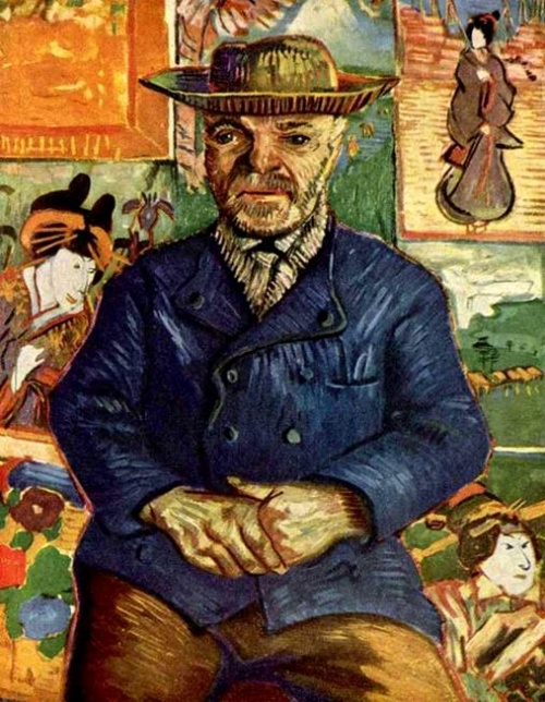 Винсент ван Гог и его картины (39 работ)