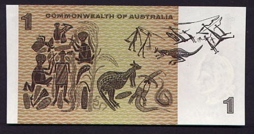 Все банкноты Австралии (237 фото)
