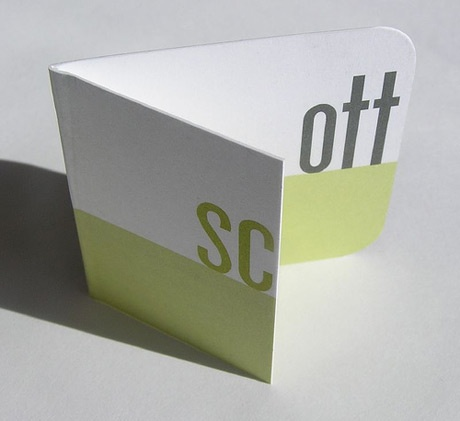 Необычные визитки (41 фото)