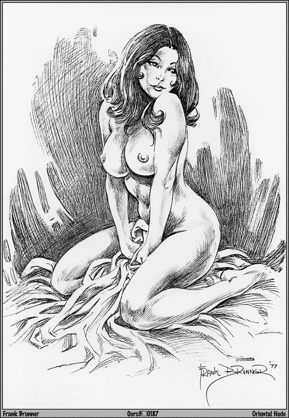 Adrianne knight nude sex clip
