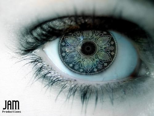 Eyes Magic (71 фото)