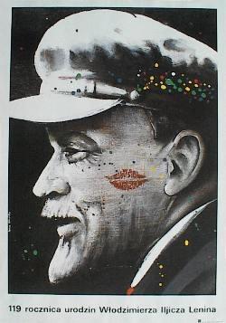 Польские плакаты (1944-1988).Часть 1 (92 штуки)