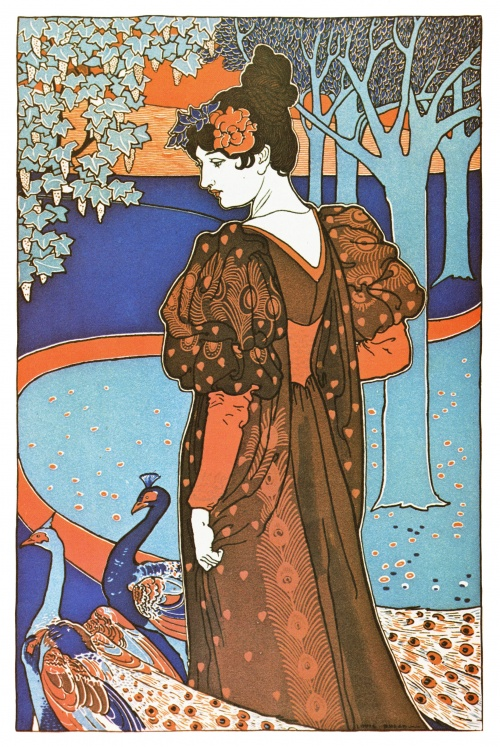 Ретро плакаты.ХIХ-ХХ век.Часть 3 (20 плакатов)