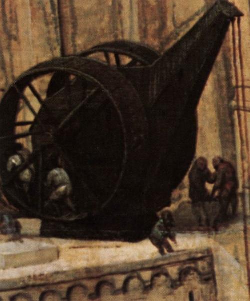 История живописи.Питер Брейгель.16 век (247 работ)
