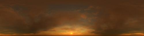 Панорамы 360 - Небо (26 фото)