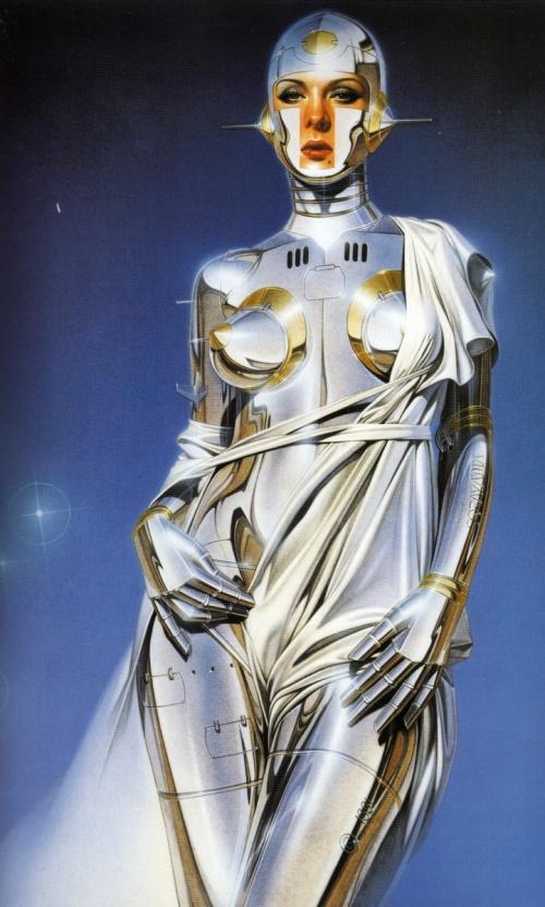 Art Fantastix Platinum - HAJIME SORAYAMA  (58 работ)
