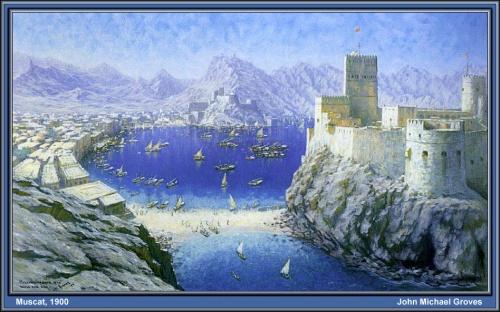 Живопись, море, корабли (86 работ)