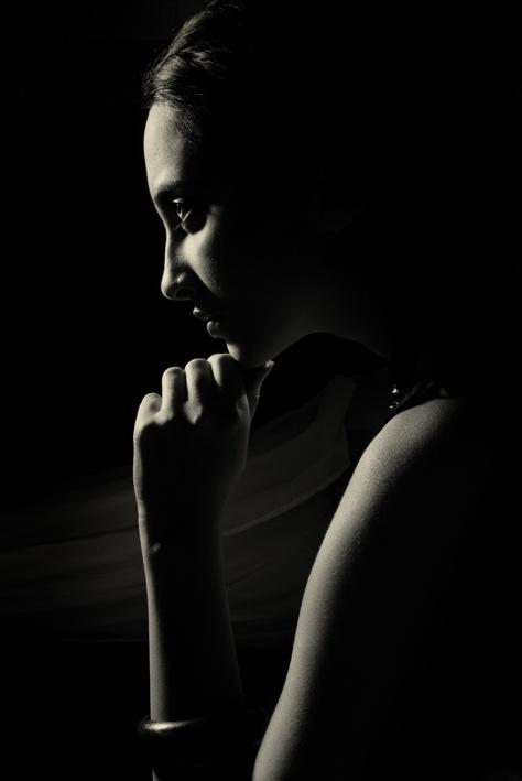 Мастерство фотографии в стиле Ню - часть 6. Роман Кадария (207 фото) (эротика)