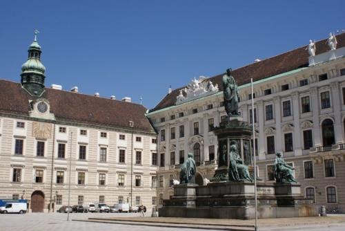 Красивые фотографии города Вена (60 фото)