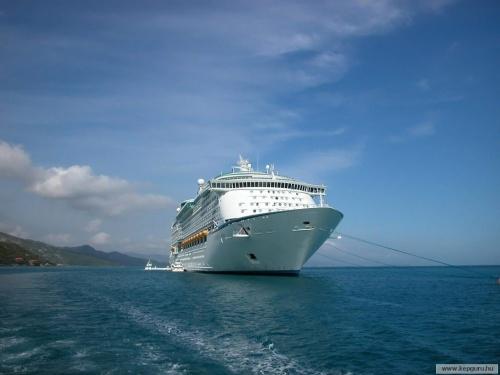 Корабли и парусники (22 фото) (1 часть)