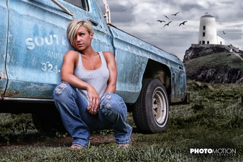 Студия PhotoMotion (32 фото) (эротика)