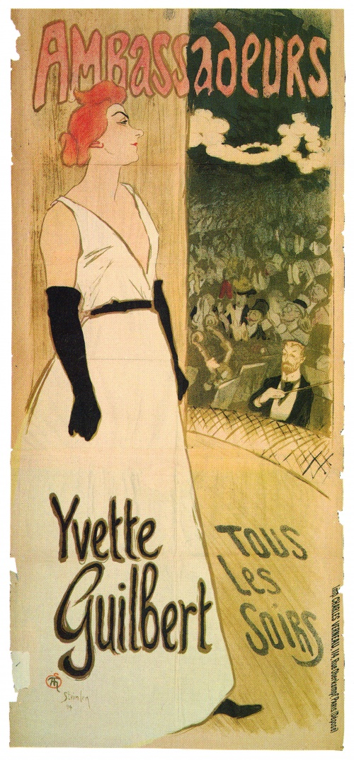 Ретро плакаты.ХIХ-ХХ век.Часть 8 (20 плакатов)