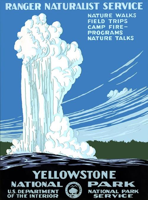 Старые западные плакаты (100 плакатов)