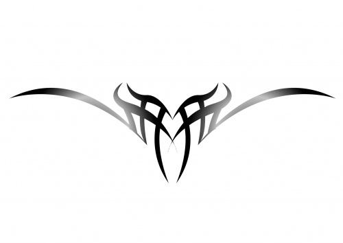 Татуировки и орнаменты (200 работ)