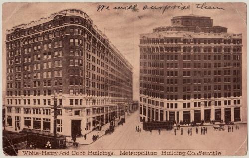 Старые американские открытки (180 открыток)