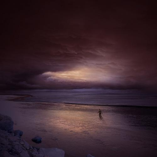 Работы фотохудожника Michal Karcz