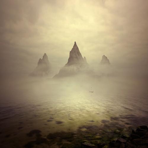 Работы фотохудожника Michal Karcz (59 работ)