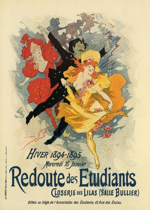 Ретро плакаты.ХIХ-ХХ век.Часть 7 (20 плакатов)