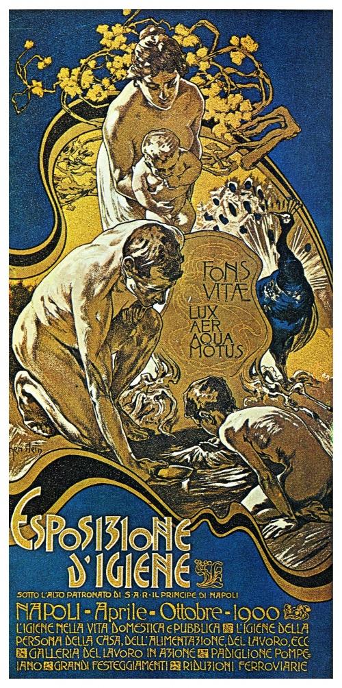 Ретро плакаты.ХIХ-ХХ век.Часть 5 (20 плакатов)